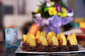 surova torta