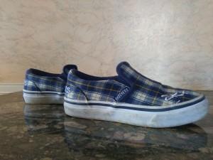 kak da izbirame obuvki za nashite deca